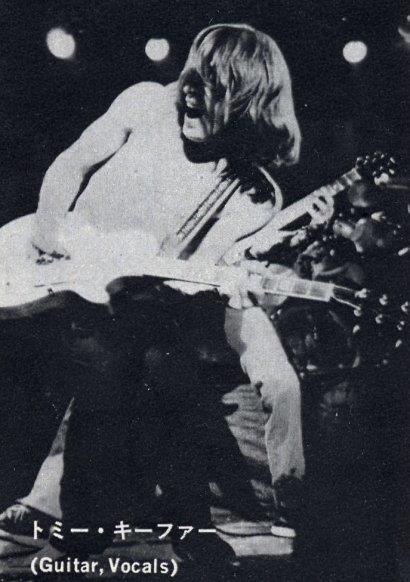 Tommy Kiefer