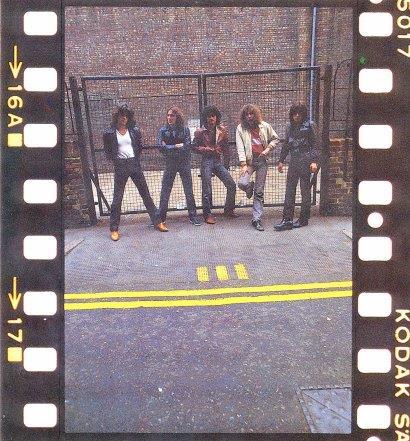Band Photo MRV