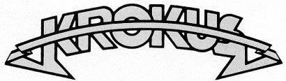 Krokus Logo