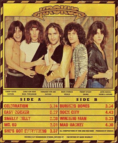 Hardware 1981