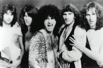 Krokus 1982
