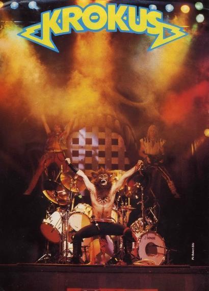 VICE LIVE 1982