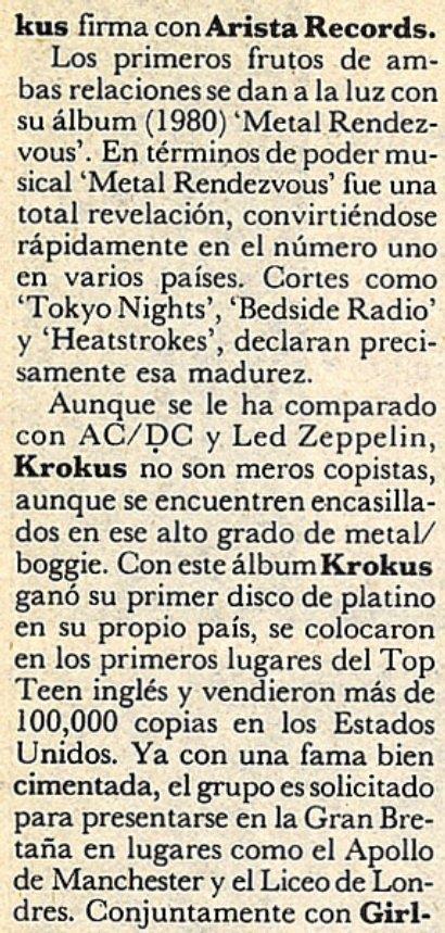 Conecte February 83