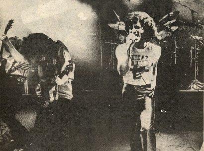 Krokus Band
