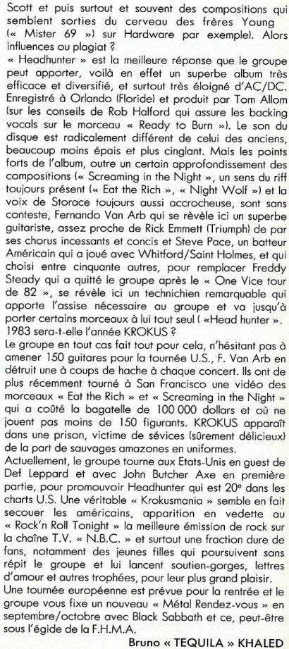 Enfer Magazine