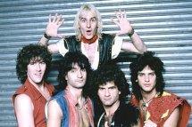 1984 BLITZ line-up