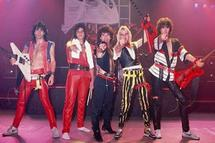 The Blitz 1984