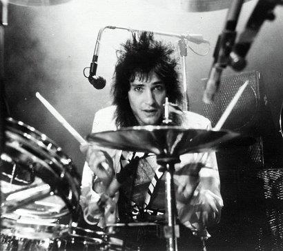 Jeff Klaven - Drums