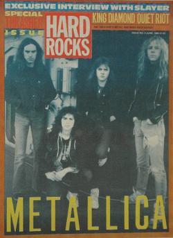 Hard Rocks USA