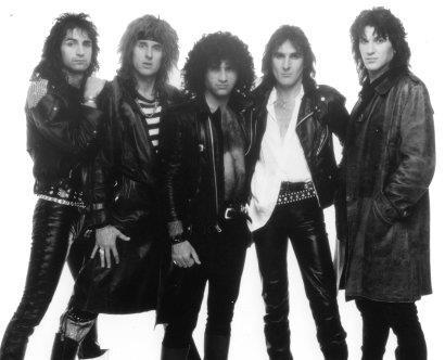 Krokus 1988