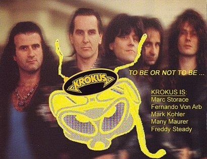 krokus 1995