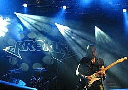 KROKUS's Fernando