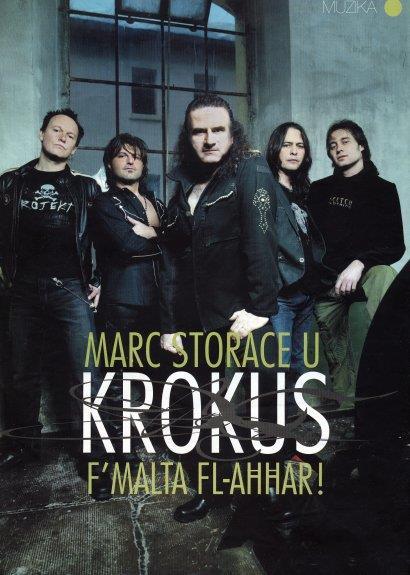 Krokus 2006
