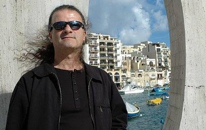 Marc Storace Malta 2006