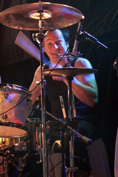 Stefan Drummicus