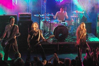 Band Live Bern