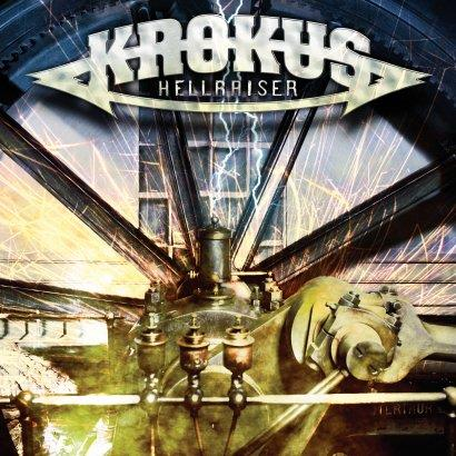 Krokus 2006 - Hellraiser