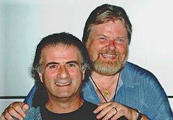 Marc & Peter