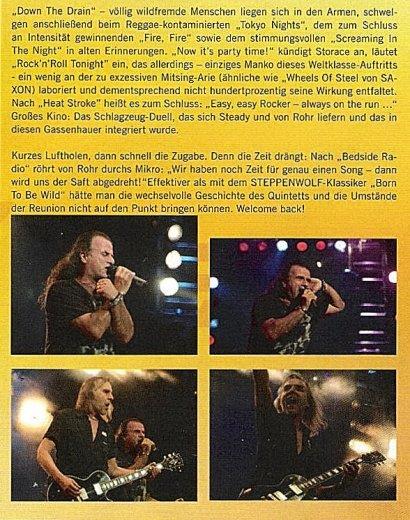 Rock It - Germany 9-26-2008