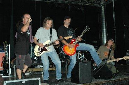 Kroki Band