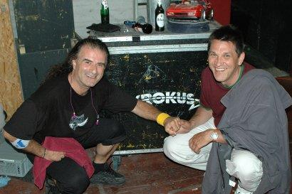 Marc & Dani Crivelli