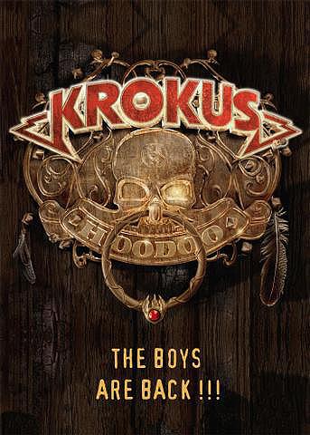 Krokus Fan Giveaway Krokus Official Homepage