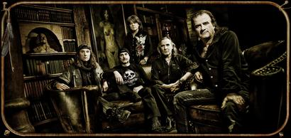 Welcome To Our Hoodoo World