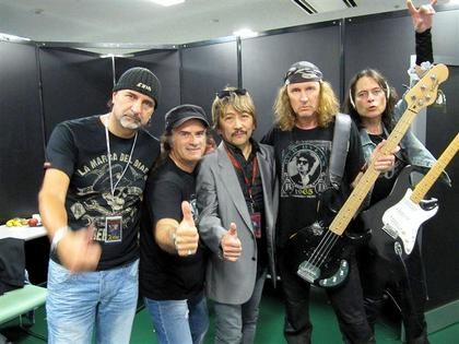 CLICK on picture to view more pictures from Japan