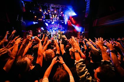 German Tour Dates NEWS