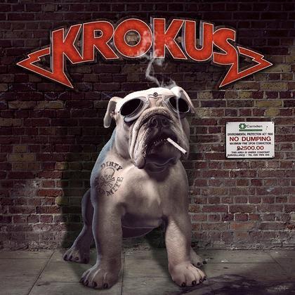 KROKUS - 'Dirty Dynamite'