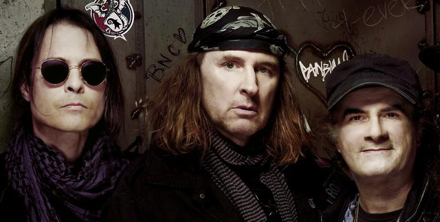 Mandy, Chris + Marc