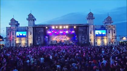 Alcatraz Festival Belgium
