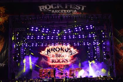 RockFest Barcelona 2017