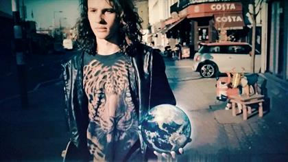 Click On Picture For Video