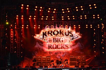News Krokus official Homepage