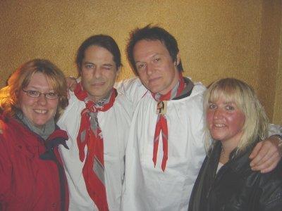 fan photos 2007