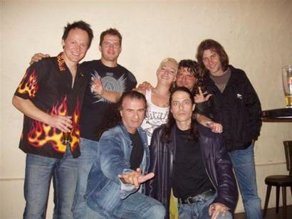 Appaloosa Club 10-2007