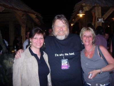 Mone, Peter & Conny