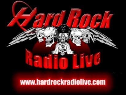 Hard Rock Radio Live