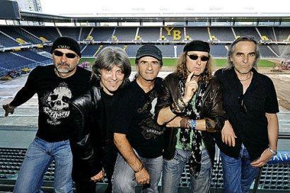 Stadium Rockers!!!