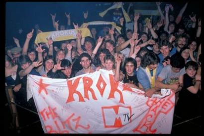 krokus fans