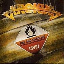 2004 Fire & Gasoline
