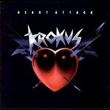 1988 Heart Attack