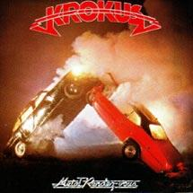 KROKUS Metal Rendez-Vous 1980