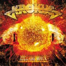 KROKUS Rock The Block 2003