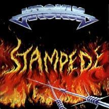 1990 STAMPEDE