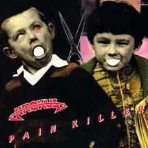 KROKUS Pain Killer 1978